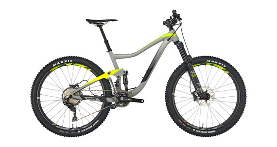 Giant Trance 1.5 GE Gray